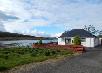 Thumbnail 2 bed bungalow for sale in Kensalyre, Isle Of Skye