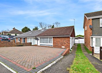 2 bed semi-detached house for sale in Joydens Wood Road, Joydens Wood, Kent DA5