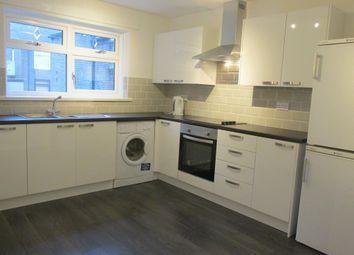 Thumbnail 2 bed flat for sale in Glanyrafon, Rhymney, Tredegar