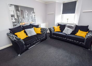 Thumbnail 1 bed flat for sale in Locks Street, Coatbridge