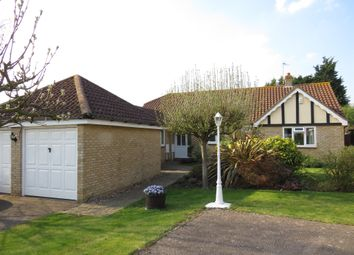 Thumbnail 3 bed detached bungalow for sale in Millfields, Tiptree, Colchester