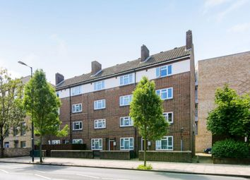Thumbnail 3 bedroom flat for sale in Southampton Way, Camberwell, London