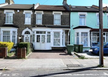Thumbnail 5 bed terraced house to rent in Second Avenue, London