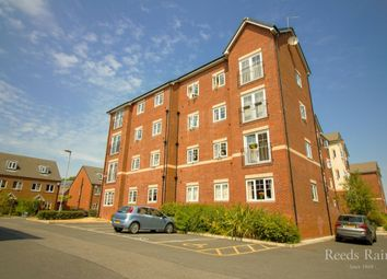 Thumbnail 2 bed flat for sale in Robinson Road, Ellesmere Port