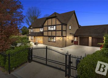 Herbert Road, Emerson Park RM11. 5 bed detached house for sale