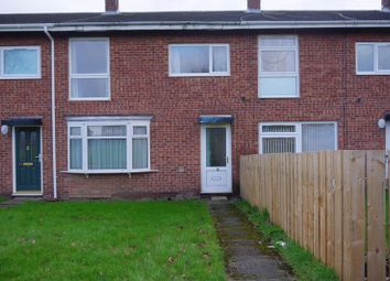 Thumbnail 3 bed property for sale in Rosedale, Bedlington