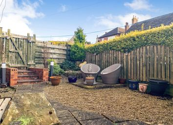 Thumbnail 2 bed terraced house for sale in Ascough Wynd, Aiskew, Bedale, North Yorkshire