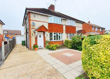 Park Road, Camberley GU15. 3 bed semi-detached house