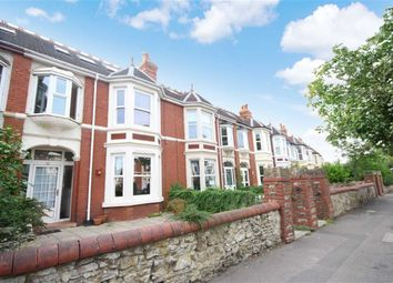 Thumbnail 5 bed terraced house for sale in The Mall, Old Town, Swindon