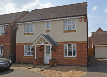 Church Road, Ryton On Dunsmore, Coventry CV8. 3 bed detached house for sale