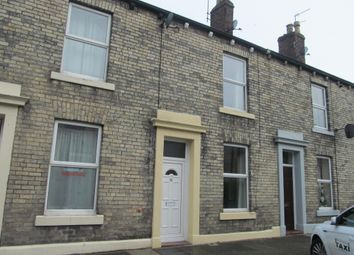 Thumbnail 1 bedroom terraced house to rent in Flower Street, Carlisle