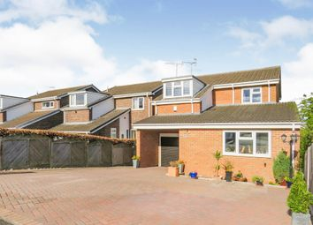 4 bed detached house for sale in Redland Way, Maltby, Rotherham S66