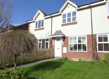 Thumbnail 2 bed town house to rent in Cornfield, Dewsbury