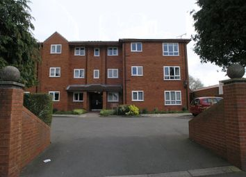 Thumbnail 2 bed flat for sale in Halesowen, Larkspur Court, Narrow Lane