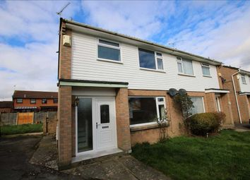 3 bed semi-detached house for sale in Gussage Road, Poole BH12