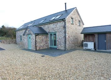 Thumbnail 2 bed barn conversion to rent in Reynoldston, Gower, Swansea