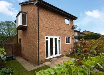 Thumbnail 1 bed flat for sale in Denning Close, Hampton