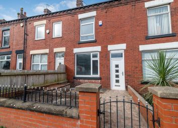 Thumbnail 2 bed terraced house to rent in Ellesmere Road, Morris Green, Bolton, Lancashire.