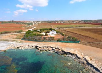 Thumbnail Land for sale in Ormidia, Ormideia, Larnaca, Cyprus
