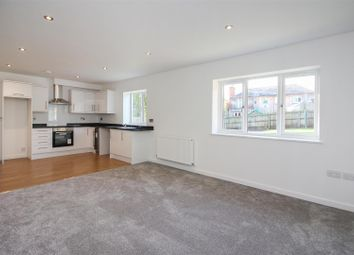 Thumbnail 2 bed flat for sale in Warren Court, Park View, Sturry