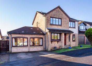 Thumbnail 5 bed detached house for sale in Dunvegan Gardens, Murieston, Livingston