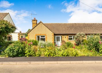 Thumbnail 2 bed semi-detached bungalow for sale in Middleton Close, Tysoe, Warwick