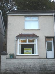 Thumbnail 3 bed semi-detached house to rent in Abercynon Road, Abercynon