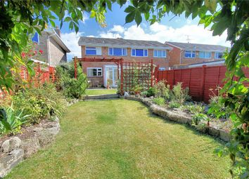 Thumbnail 3 bed semi-detached house for sale in Charles Close, Thornbury, Bristol