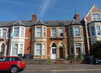 Thumbnail 8 bed property to rent in Colum Road, Cathays, ( 7 Beds )