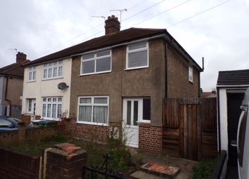 3 bed semi-detached house to rent in Northumberland Park, Erith DA8