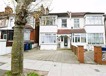 Thumbnail 1 bed flat to rent in Dallas Road, Hendon, London
