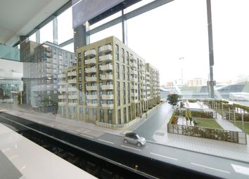 Thumbnail 1 bedroom flat for sale in Alto, North West Village, Wembley Park, London