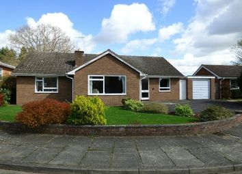 Thumbnail 3 bed detached bungalow for sale in Woodshears Drive, Malvern