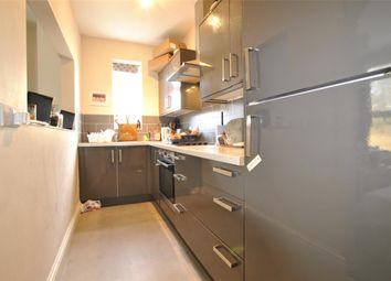 Thumbnail 1 bedroom flat for sale in Ashton Road, Bristol