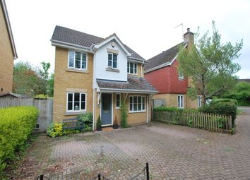 Thumbnail 4 bed detached house to rent in The Pightle, Pitstone, Leighton Buzzard