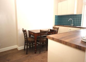 Thumbnail 1 bedroom property to rent in Caledonian Road, London