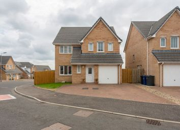 Thumbnail 4 bed detached house for sale in 4 Strathcarron Drive, Paisley