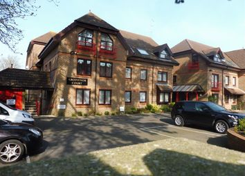 Thumbnail 1 bed property for sale in Suffolk Road, Bournemouth