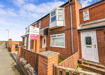 Thumbnail 1 bedroom flat for sale in Jacques Court, The Headland, Hartlepool