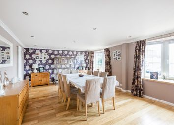 Thumbnail 4 bed property for sale in Edward Road, Haywards Heath