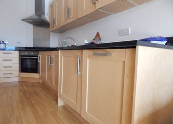 Thumbnail 2 bed flat to rent in Burgess House, Sanvey Gate, Leicester