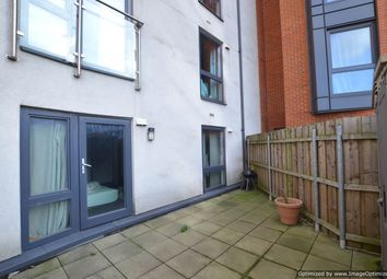 Thumbnail 2 bedroom flat for sale in Comstock Court, Atlip Road, Wembley