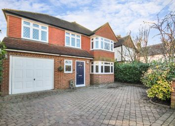 5 bed detached house for sale in Bury Road, Harlow, Essex CM17