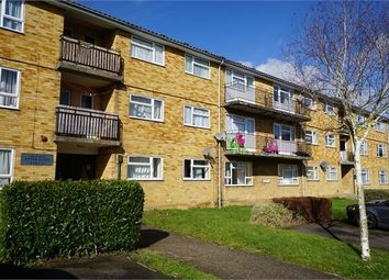 Thumbnail 3 bed flat to rent in Tweed Close, Halstead, Essex.