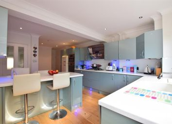 Thumbnail 4 bed terraced house for sale in Ryecroft Avenue, Ilford, Essex