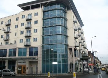 Thumbnail 2 bedroom flat for sale in Centurion House, Station Road, Edgware, Middlesex