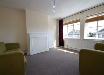 Thumbnail 3 bed maisonette to rent in Station Approach, South Ruislip