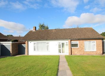 Thumbnail 3 bed detached bungalow for sale in Highwood Drive, Crofton, Orpington, Kent
