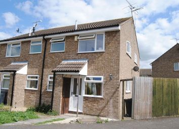Thumbnail 1 bedroom terraced house to rent in Alma Park Close, Grantham