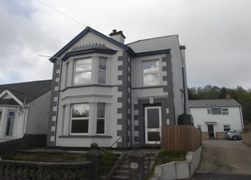 Thumbnail 3 bed property to rent in Rosevear Road, Bugle, St. Austell